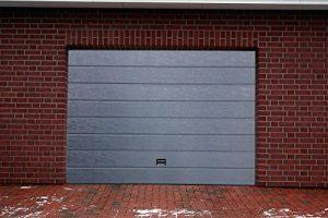¿Cómo reparar la puerta de tu garaje?