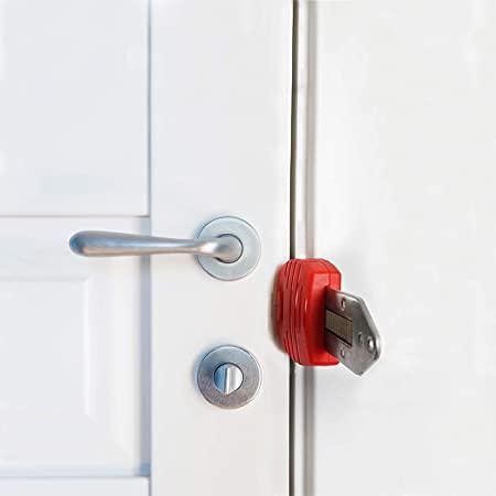 Conoce las características y ventajas de una cerradura portátil